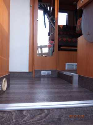 Refaire Salle De Bain Camping Car.Renovation De Mon Camping Car Pilote Annee 2000 2013 Sera L