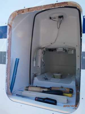 r novation de mon camping car pilote ann e 2000 2013 sera l 39 ann e de tous les ennuis sur le. Black Bedroom Furniture Sets. Home Design Ideas