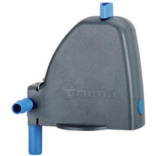 Truma frostcontrol frostcontrol une protection parfaite for Vider un chauffe eau electrique
