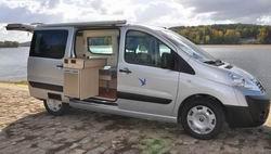 aménageurs fourgons camping car