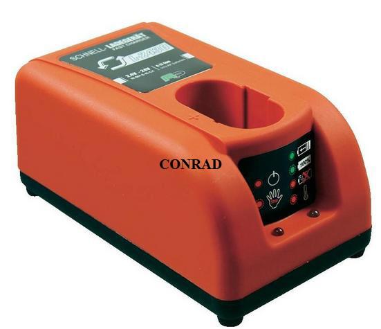 chargeur batterie siplec
