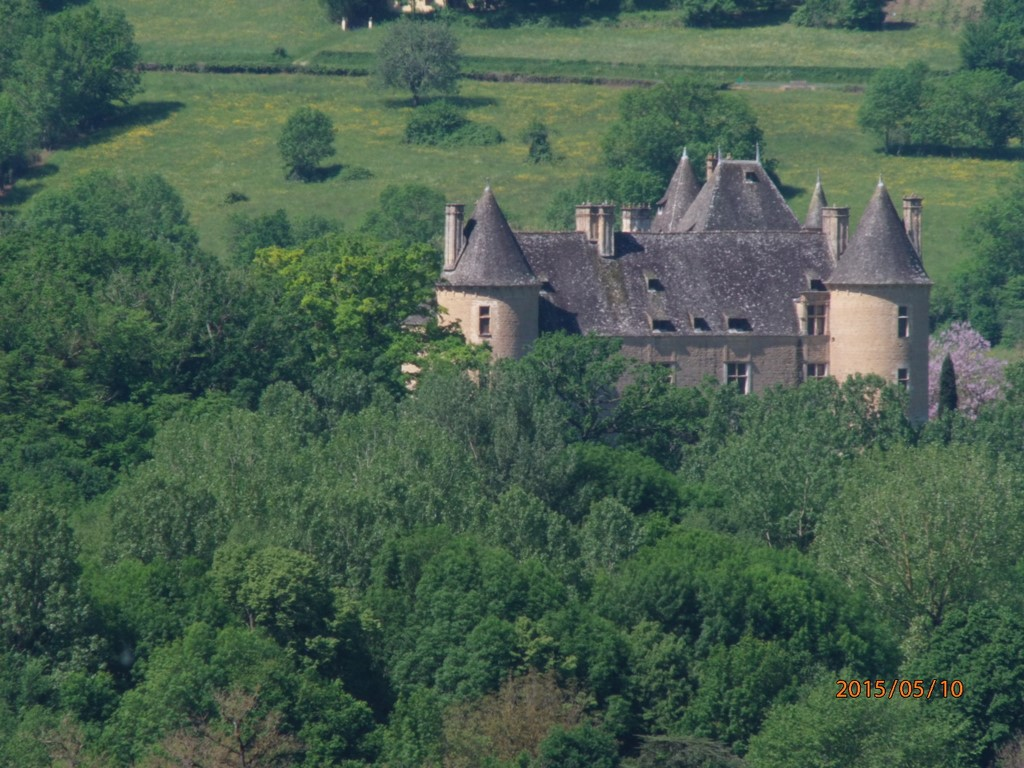 Chateau de Montal 46400 SAINT-CERE