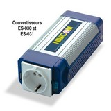 Convertisseur de tension 12/220V - 350W