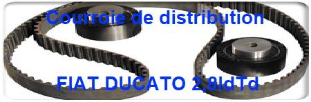 buy popular preview of factory outlet Comment changer une courroie de distribution auto ? Le kit ...